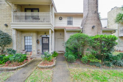 Photo of 800 Country Place Drive, Unit 604, Houston, TX 77079 (MLS # 24887328)