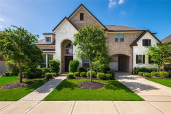 Photo of 19511 Asher Meadows Drive, Cypress, TX 77433 (MLS # 25205176)