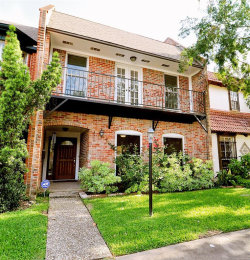 Photo of 4513 Acacia Street, Bellaire, TX 77401 (MLS # 25524875)