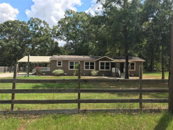 Photo of 229 E Old Field Drive, Huffman, TX 77336 (MLS # 25542859)