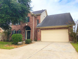 Photo of 4310 Countryoaks Court, Spring, TX 77388-3077 (MLS # 25640117)