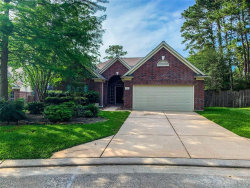 Photo of 22 Maize Meadow Place, The Woodlands, TX 77381 (MLS # 26103026)
