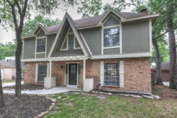 Photo of 18 Rambling Wood Court, The Woodlands, TX 77380 (MLS # 26703507)