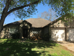 Photo of 8719 Venture Lane, La Porte, TX 77571 (MLS # 27217913)