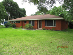 Photo of 101 Lostrocco Street, Angleton, TX 77515 (MLS # 27554506)