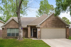 Photo of 5741 Forest Timbers Drive, Humble, TX 77346 (MLS # 27754096)