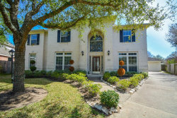 Photo of 12207 Shady Downs Drive, Houston, TX 77082 (MLS # 28045144)
