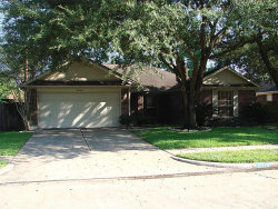 Photo of 21110 PARK VALLEY DR, Katy, TX 77450 (MLS # 28692672)