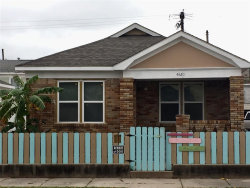 Photo of 4420 Avenue K, Galveston, TX 77550 (MLS # 2969965)