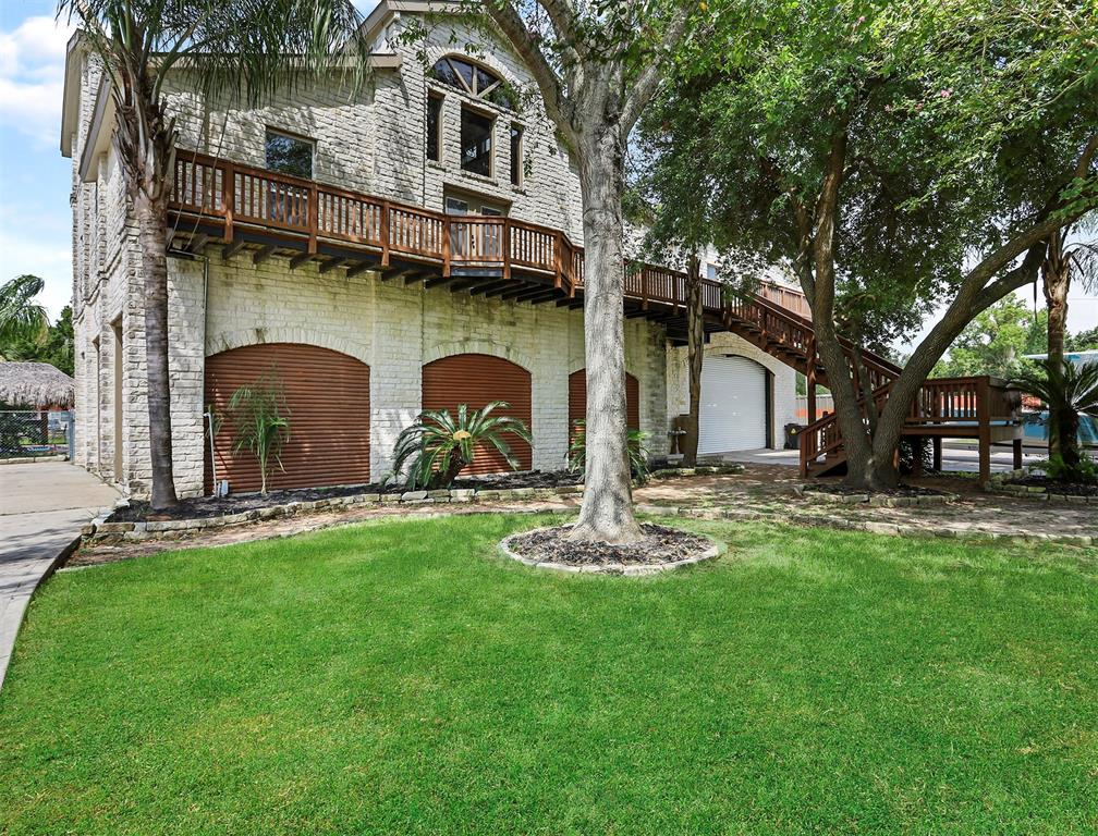 Photo for 4402 5th street, Bacliff, TX 77518 (MLS # 29757835)