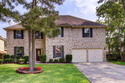 Photo of 8515 Cross Country Drive, Humble, TX 77346 (MLS # 3090677)