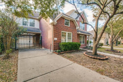 Photo of 1518 Lakeside Enclave Drive, Houston, TX 77077 (MLS # 31111667)