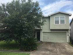Photo of 14410 Junction Place Drive, Houston, TX 77045 (MLS # 31364579)