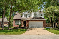 Photo of 111 S Winterport Circle, The Woodlands, TX 77382 (MLS # 32533189)