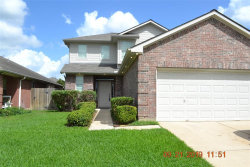 Photo of 19418 Cypress Harrow Drive, Katy, TX 77449 (MLS # 32537565)