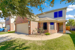 Photo of 3426 Barkers Crossing Avenue, Houston, TX 77084 (MLS # 33080769)