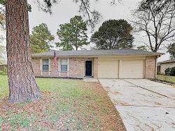 Photo of 4303 Mossygate Drive, Spring, TX 77373 (MLS # 35447951)