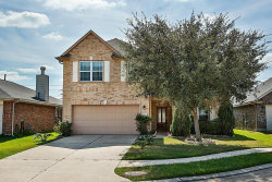 Photo of 9647 Darbey Trace Drive, Spring, TX 77379 (MLS # 35455871)
