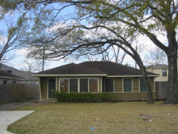 Photo of 4622 Willow Street, Bellaire, TX 77401 (MLS # 35555139)