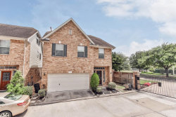Photo of 7439 Hollister Spring, Houston, TX 77040 (MLS # 36093621)