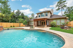 Photo of 14 Clearbend Place, The Woodlands, TX 77384 (MLS # 36438817)