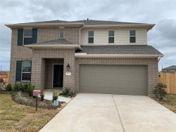 Photo of 8603 BELFAST MANOR LN, Richmond, TX 77407 (MLS # 36687099)