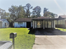 Photo of 14966 Arundel Drive, Channelview, TX 77530 (MLS # 37153814)