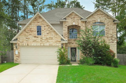Photo of 46 Bryce Branch Circle, The Woodlands, TX 77382 (MLS # 37200677)