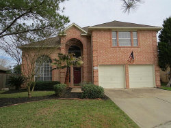 Photo of 20210 Concord Hill Drive, Cypress, TX 77433 (MLS # 37254092)