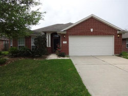 Photo of 2112 Rain Lily Court, Pearland, TX 77581 (MLS # 37339177)