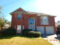 Photo of 21714 Long Castle Drive, Spring, TX 77388 (MLS # 37991089)
