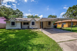 Photo of 10533 Cheeves Drive, Houston, TX 77016 (MLS # 38042944)
