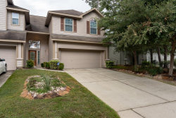 Photo of 119 Benedict Canyon Loop, The Woodlands, TX 77382 (MLS # 3816675)
