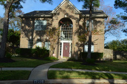 Photo of 17006 Valley Palms Drive, Spring, TX 77379 (MLS # 38367942)