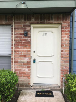 Photo of 11685 Alief Clodine Road, Unit 23, Houston, TX 77082 (MLS # 38549399)