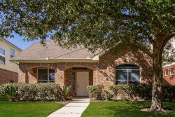 Photo of 17251 Mitchell Pass Lane, Humble, TX 77346 (MLS # 38803657)