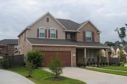 Photo of 5002 Sawmill Timber Drive, Spring, TX 77389 (MLS # 38977426)