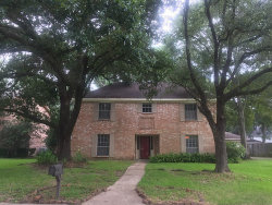 Photo of 7719 Hurst Forest, Humble, TX 77346 (MLS # 39062185)