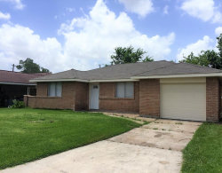 Photo of 727 Deerpass Drive, Channelview, TX 77530 (MLS # 3993765)