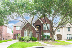 Photo of 1547 Lakeside Enclave Drive, Houston, TX 77077 (MLS # 40033682)