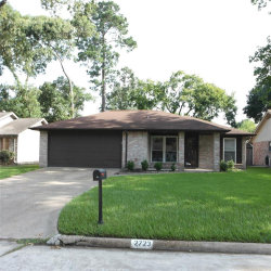 Photo of 2723 Foliage Green Drive, Kingwood, TX 77339 (MLS # 40817912)