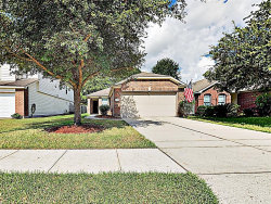 Photo of 20319 Clydesdale Ridge Drive, Humble, TX 77338 (MLS # 41253135)