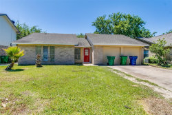 Photo of 1308 Clover Drive, Angleton, TX 77515 (MLS # 42309914)