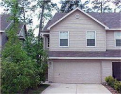 Photo of 211 Blushwood Place, The Woodlands, TX 77382 (MLS # 42437408)