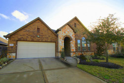 Photo of 12211 Spellbrook Point Lane, Tomball, TX 77377 (MLS # 42526515)