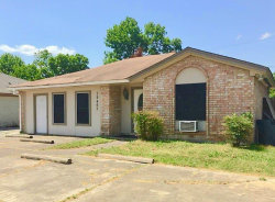 Photo of 15467 Woodforest Boulevard, Channelview, TX 77530 (MLS # 42810524)
