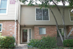 Photo of 5005 Georgi, Unit 113, Houston, TX 77092 (MLS # 43354306)