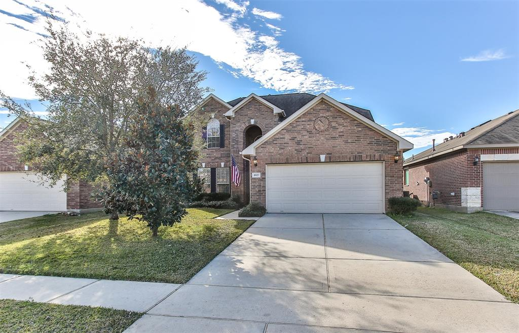 Photo for 8927 Headstall Drive, Tomball, TX 77375 (MLS # 43497470)