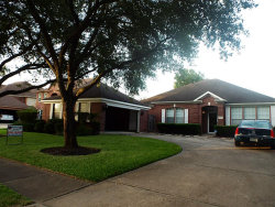 Photo of 511 Spring Moss Drive, Missouri City, TX 77459 (MLS # 43906552)