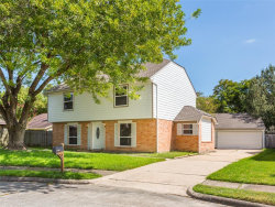 Photo of 15203 Wickmere Drive, Houston, TX 77062 (MLS # 44041221)